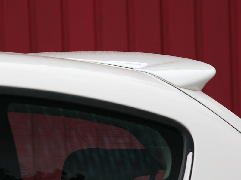 Alfa Romeo MiTo: ostřejší vzhled a vyšší výkon od Novitec: - fotka 21