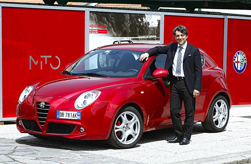 Alfa MiTo GTA se chystá do Ženevy: - fotka 43