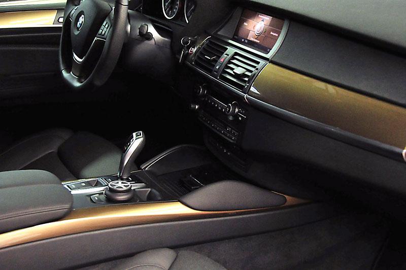 AC Schnitzer BMW X Falcon: poněkud netradiční sokol: - fotka 1