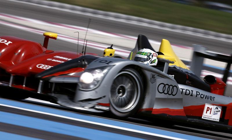 Audi R15 TDI: první start prototypu skončil vítězstvím!: - fotka 28