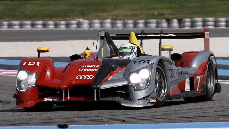 Audi R15 TDI: první start prototypu skončil vítězstvím!: - fotka 29