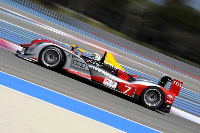 Audi R15 TDI: první start prototypu skončil vítězstvím!: - fotka 59