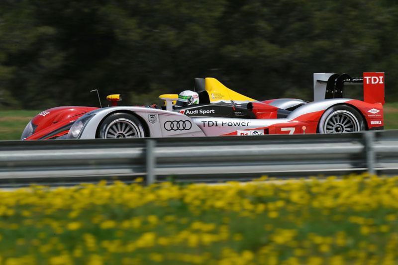 Audi R15 TDI: první start prototypu skončil vítězstvím!: - fotka 65