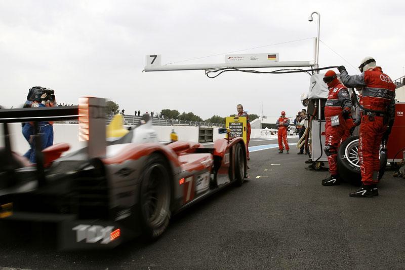 Audi R15 TDI: první start prototypu skončil vítězstvím!: - fotka 68
