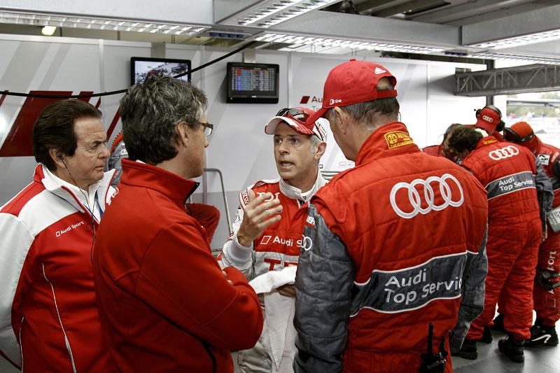 Audi R15 TDI: první start prototypu skončil vítězstvím!: - fotka 69
