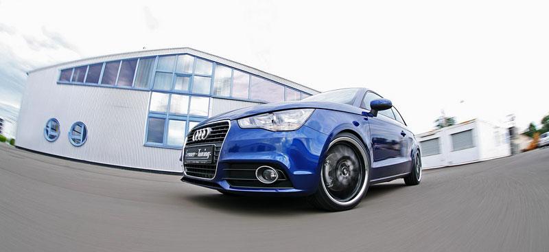 Audi A1: úprava od Senner Tuning: - fotka 3
