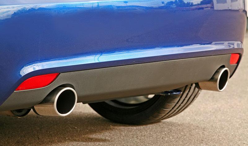 Audi A1: úprava od Senner Tuning: - fotka 10