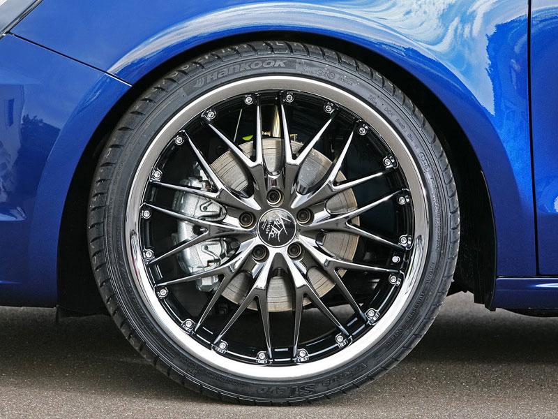 Audi A1: úprava od Senner Tuning: - fotka 11