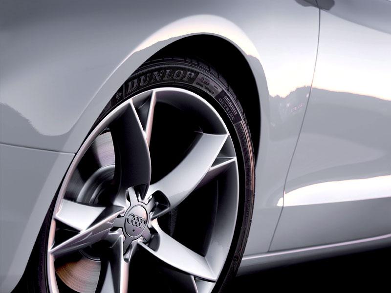 Za volantem: Audi A5 Cabriolet: - fotka 45