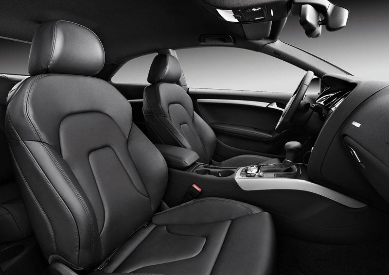 Audi A5 prodělalo facelift a dostalo nové motory: - fotka 2