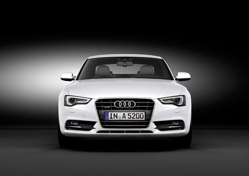 Audi A5 prodělalo facelift a dostalo nové motory: - fotka 4