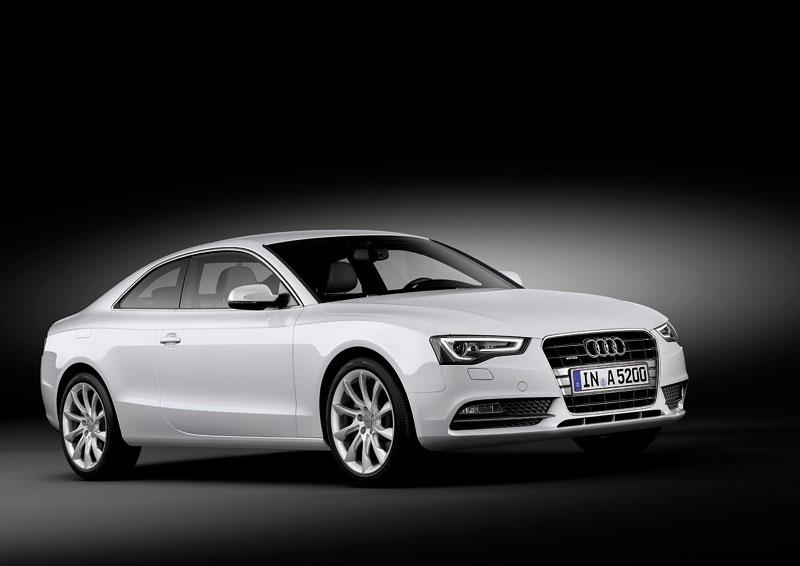 Audi A5 prodělalo facelift a dostalo nové motory: - fotka 7