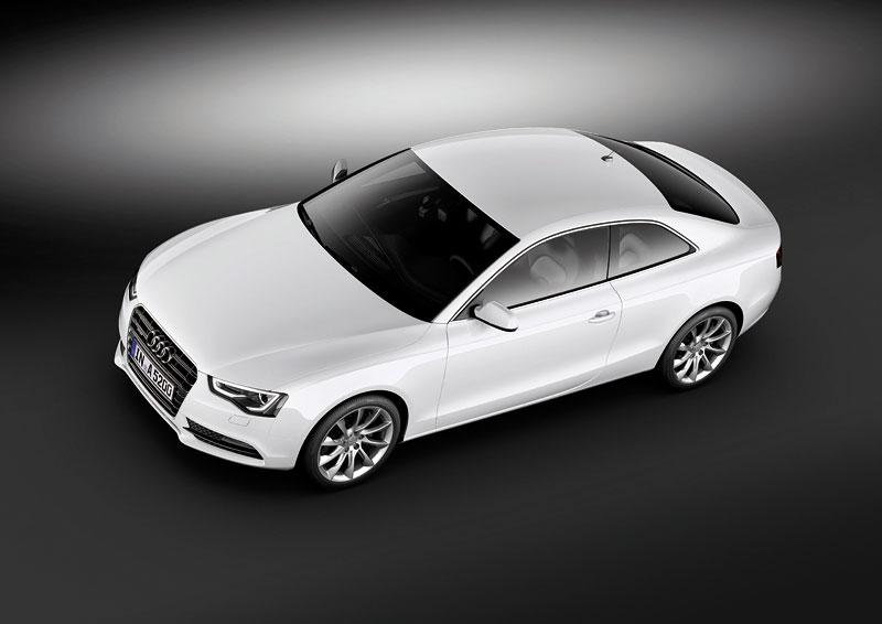 Audi A5 prodělalo facelift a dostalo nové motory: - fotka 8