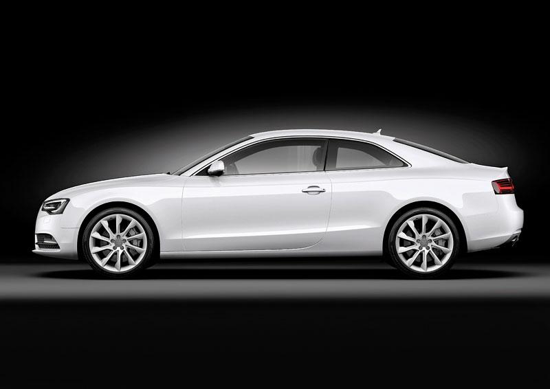 Audi A5 prodělalo facelift a dostalo nové motory: - fotka 13