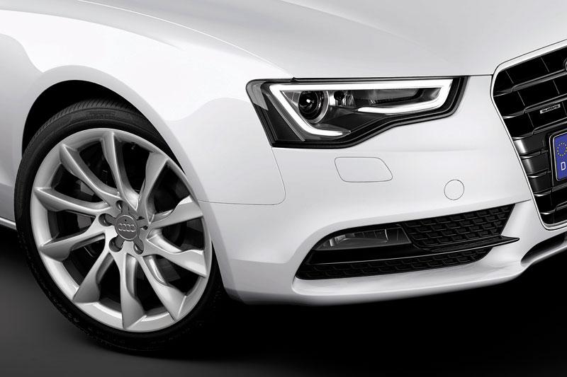 Audi A5 prodělalo facelift a dostalo nové motory: - fotka 16