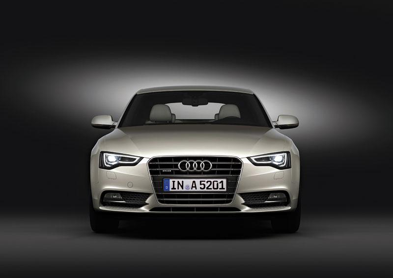 Audi A5 prodělalo facelift a dostalo nové motory: - fotka 23