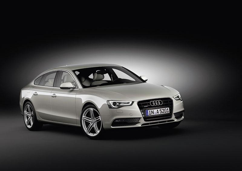 Audi A5 prodělalo facelift a dostalo nové motory: - fotka 24