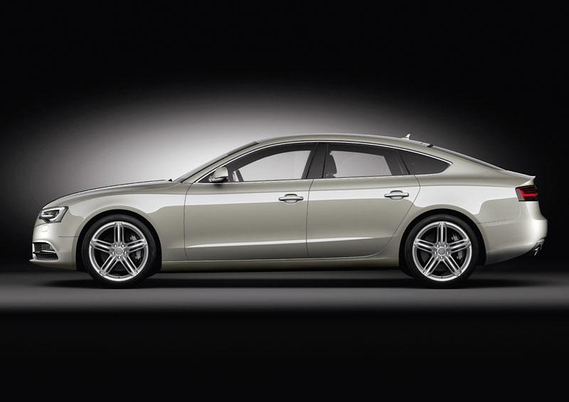 Audi A5 prodělalo facelift a dostalo nové motory: - fotka 29