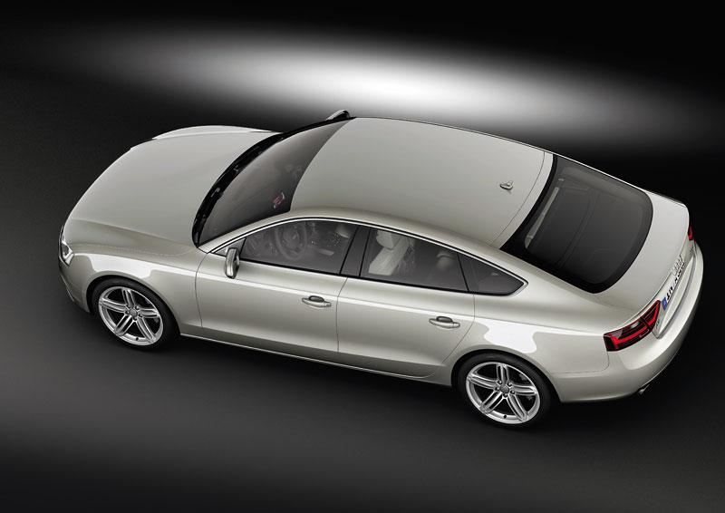 Audi A5 prodělalo facelift a dostalo nové motory: - fotka 32