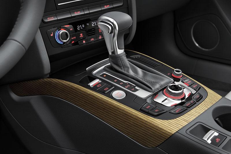 Audi A5 prodělalo facelift a dostalo nové motory: - fotka 38
