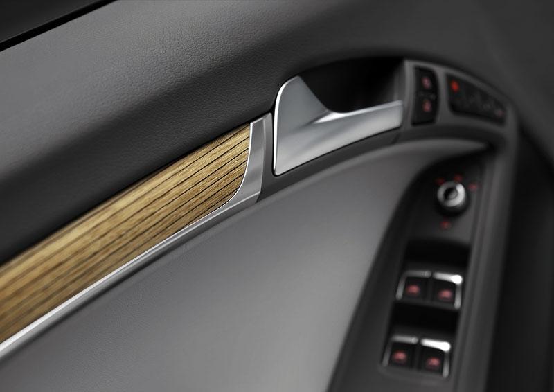 Audi A5 prodělalo facelift a dostalo nové motory: - fotka 39