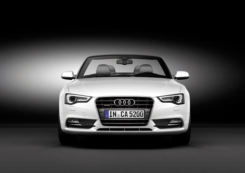 Audi A5 prodělalo facelift a dostalo nové motory: - fotka 40