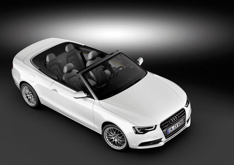Audi A5 prodělalo facelift a dostalo nové motory: - fotka 44