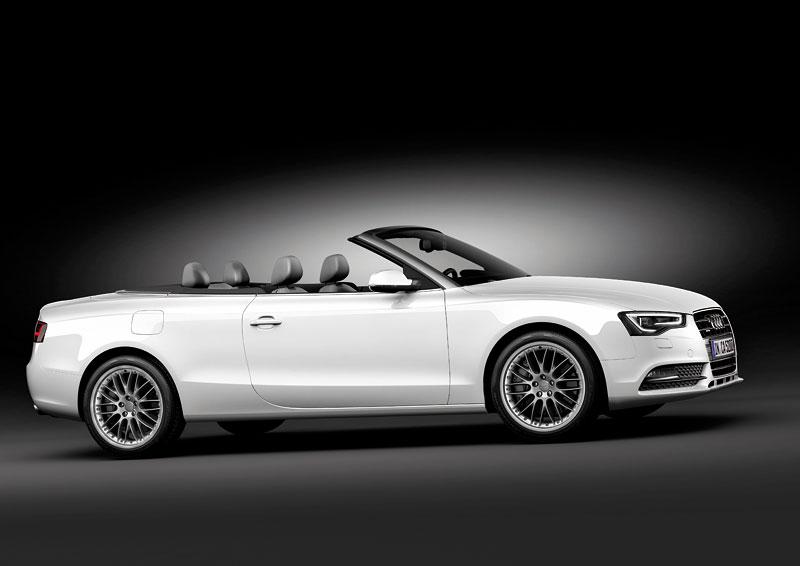 Audi A5 prodělalo facelift a dostalo nové motory: - fotka 45