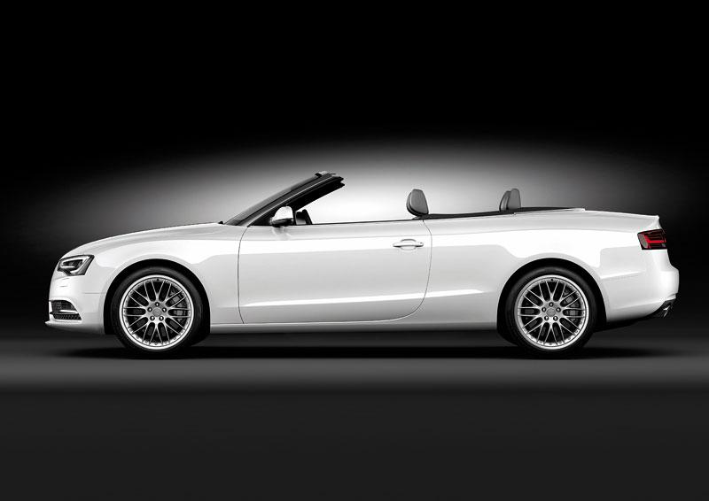Audi A5 prodělalo facelift a dostalo nové motory: - fotka 48