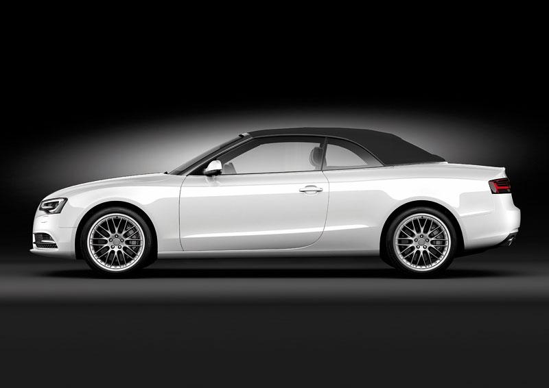 Audi A5 prodělalo facelift a dostalo nové motory: - fotka 49