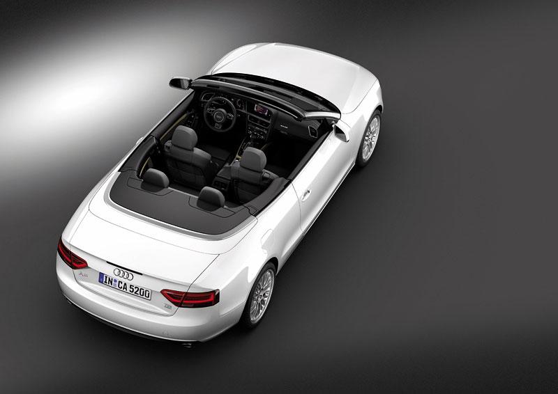 Audi A5 prodělalo facelift a dostalo nové motory: - fotka 50
