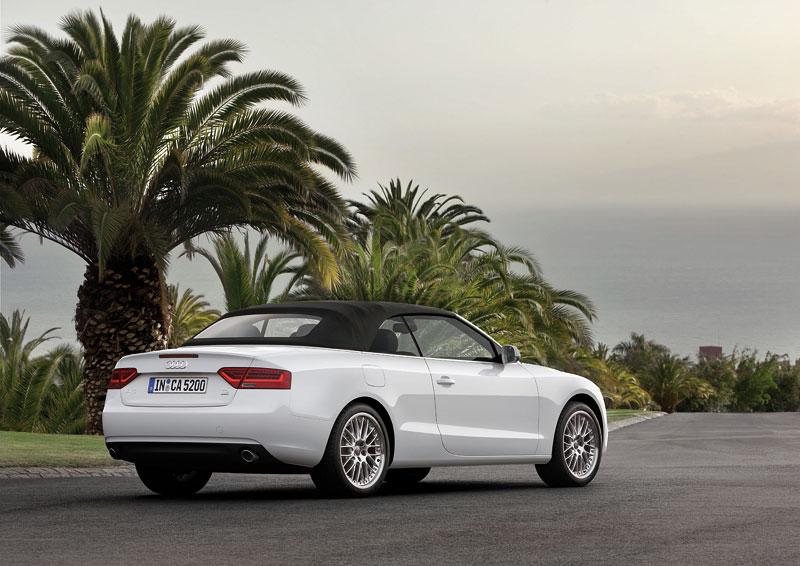 Audi A5 prodělalo facelift a dostalo nové motory: - fotka 51