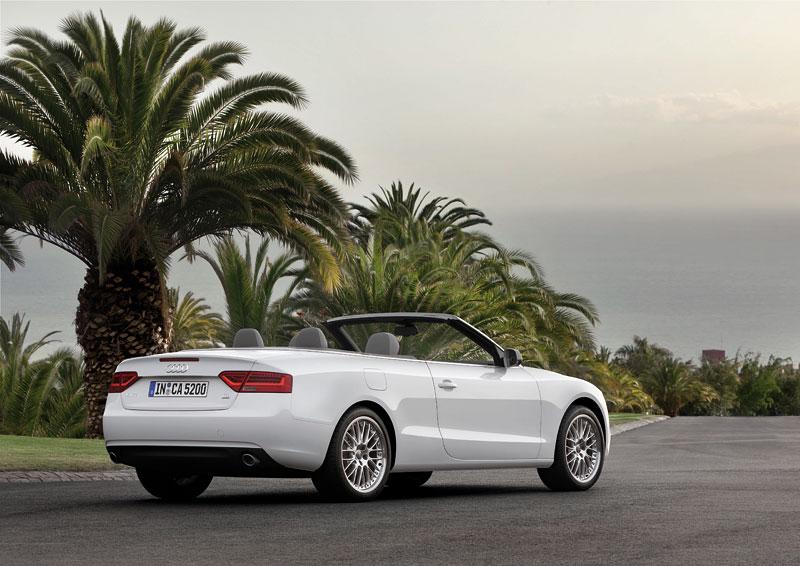 Audi A5 prodělalo facelift a dostalo nové motory: - fotka 52