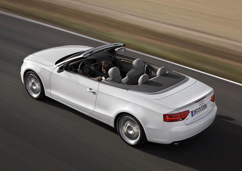 Audi A5 prodělalo facelift a dostalo nové motory: - fotka 53