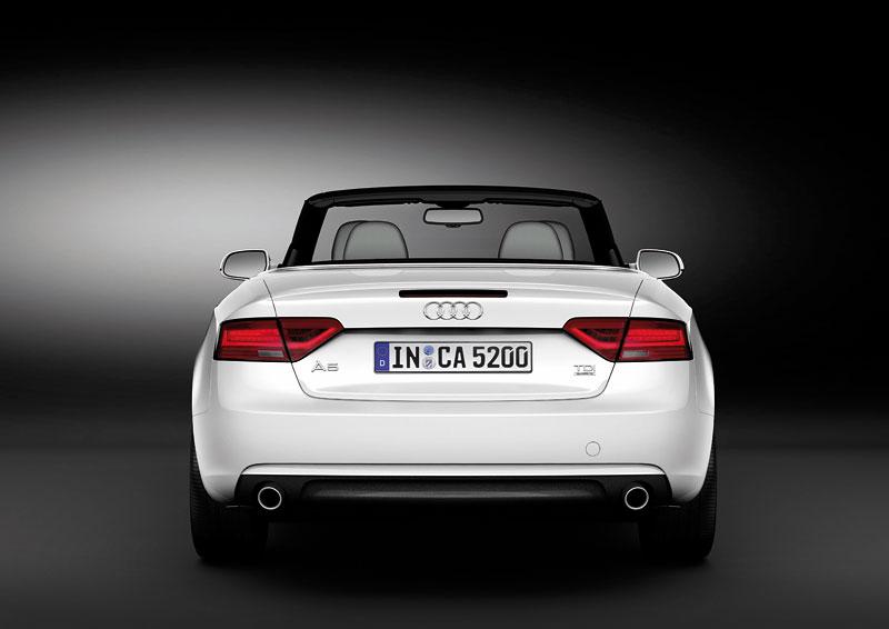 Audi A5 prodělalo facelift a dostalo nové motory: - fotka 55