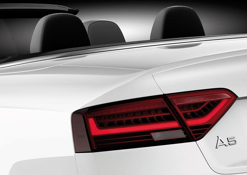 Audi A5 prodělalo facelift a dostalo nové motory: - fotka 56