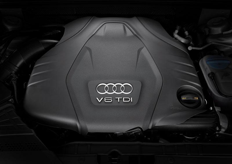 Audi A5 prodělalo facelift a dostalo nové motory: - fotka 62