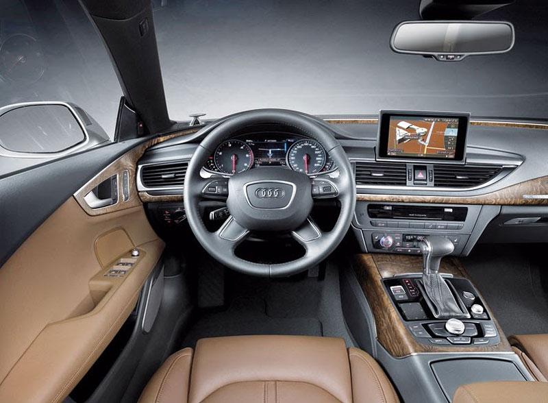 Lamborghini Estoque & Audi A9: první liga koncernu VW: - fotka 1