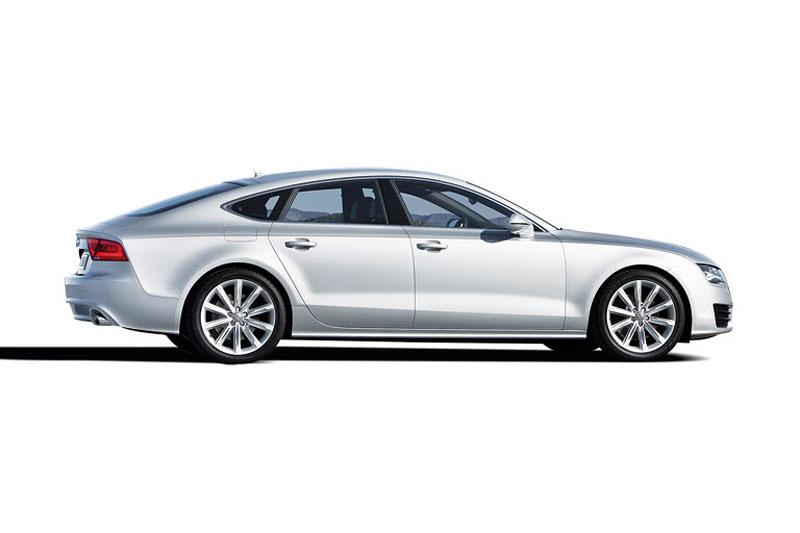 Lamborghini Estoque & Audi A9: první liga koncernu VW: - fotka 4