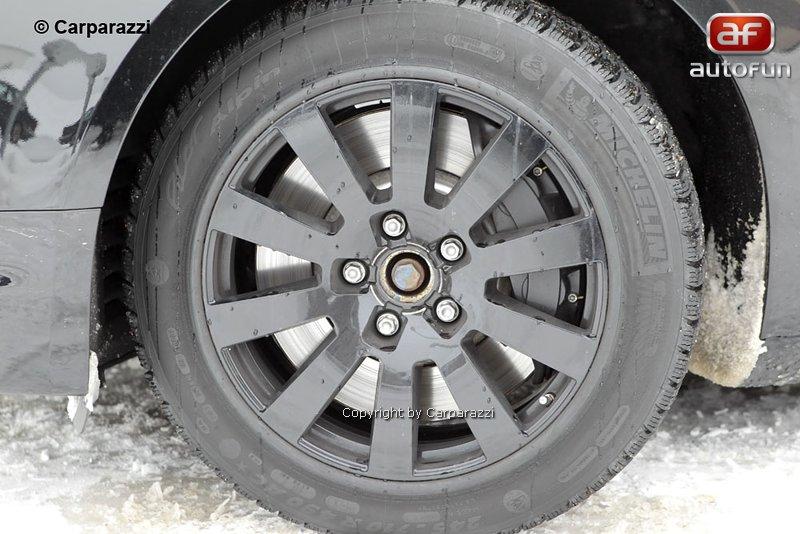 Spy Photos: Audi S8 bez maskování!: - fotka 11