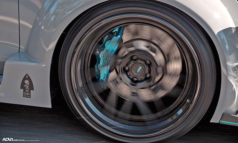 Audi RS 6 Avant chce být závodníkem v DTM: - fotka 16