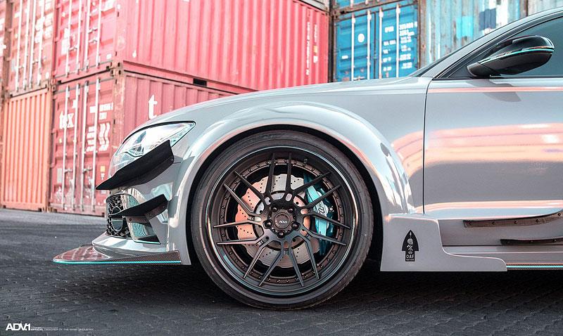 Audi RS 6 Avant chce být závodníkem v DTM: - fotka 17