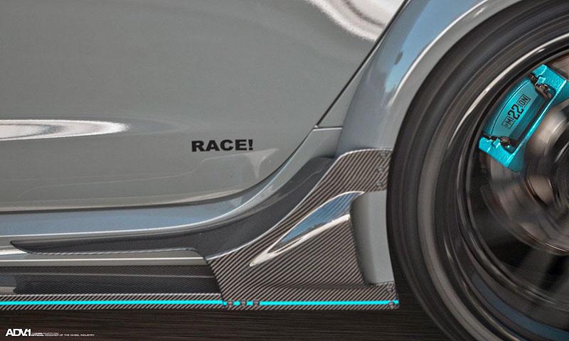 Audi RS 6 Avant chce být závodníkem v DTM: - fotka 20
