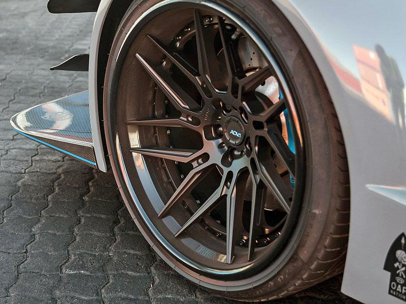 Audi RS 6 Avant chce být závodníkem v DTM: - fotka 29