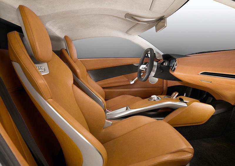 Audi e-tron: známé jméno a nový koncept: - fotka 2