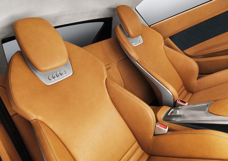 Audi e-tron: známé jméno a nový koncept: - fotka 3