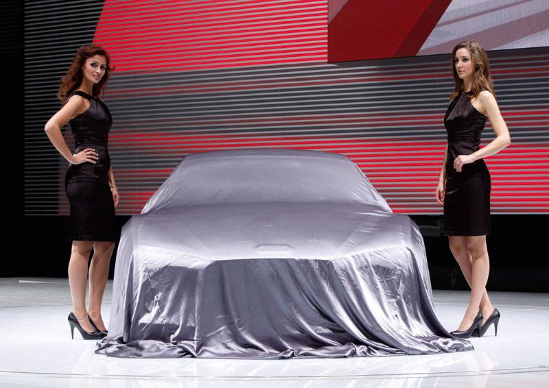 Audi e-tron: známé jméno a nový koncept: - fotka 20
