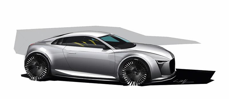 Audi e-tron: známé jméno a nový koncept: - fotka 29
