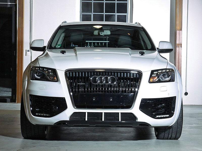 Audi Q5: body kit od ENCO Exclusive: - fotka 3