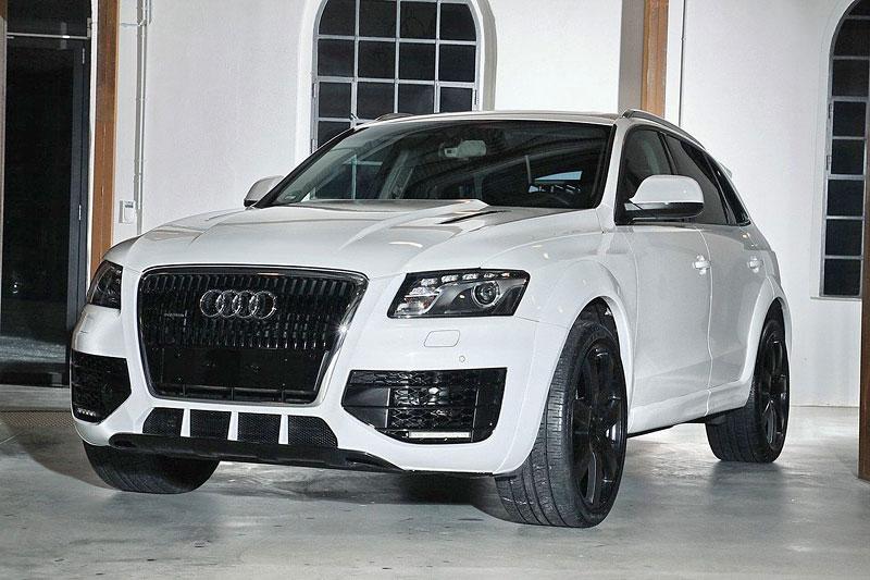 Audi Q5: body kit od ENCO Exclusive: - fotka 4